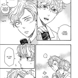 [YAMAMOTO Kotetsuko] Ashita wa Docchi da! (update c.25) [Eng] {Lewd4Yaoi Scans} – Gay Comics image 141
