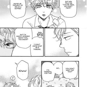 [YAMAMOTO Kotetsuko] Ashita wa Docchi da! (update c.25) [Eng] {Lewd4Yaoi Scans} – Gay Comics image 145