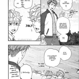 [YAMAMOTO Kotetsuko] Ashita wa Docchi da! (update c.25) [Eng] {Lewd4Yaoi Scans} – Gay Comics image 146