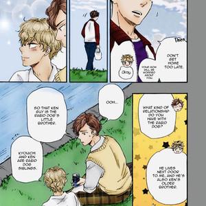 [YAMAMOTO Kotetsuko] Ashita wa Docchi da! (update c.25) [Eng] {Lewd4Yaoi Scans} – Gay Comics image 147