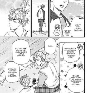 [YAMAMOTO Kotetsuko] Ashita wa Docchi da! (update c.25) [Eng] {Lewd4Yaoi Scans} – Gay Comics image 148