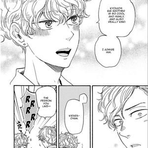 [YAMAMOTO Kotetsuko] Ashita wa Docchi da! (update c.25) [Eng] {Lewd4Yaoi Scans} – Gay Comics image 149