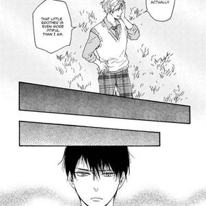 [YAMAMOTO Kotetsuko] Ashita wa Docchi da! (update c.25) [Eng] {Lewd4Yaoi Scans} – Gay Comics image 151