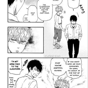 [YAMAMOTO Kotetsuko] Ashita wa Docchi da! (update c.25) [Eng] {Lewd4Yaoi Scans} – Gay Comics image 153