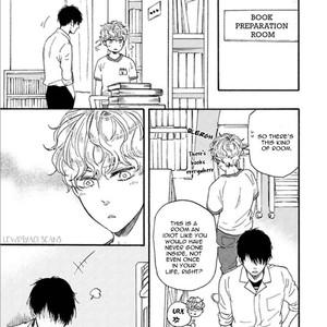 [YAMAMOTO Kotetsuko] Ashita wa Docchi da! (update c.25) [Eng] {Lewd4Yaoi Scans} – Gay Comics image 154