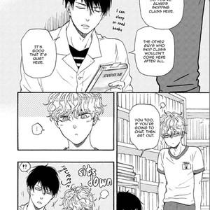 [YAMAMOTO Kotetsuko] Ashita wa Docchi da! (update c.25) [Eng] {Lewd4Yaoi Scans} – Gay Comics image 155
