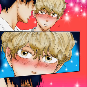 [YAMAMOTO Kotetsuko] Ashita wa Docchi da! (update c.25) [Eng] {Lewd4Yaoi Scans} – Gay Comics image 158