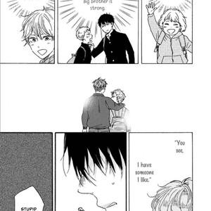 [YAMAMOTO Kotetsuko] Ashita wa Docchi da! (update c.25) [Eng] {Lewd4Yaoi Scans} – Gay Comics image 173