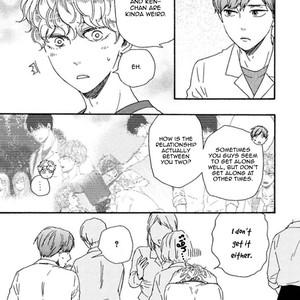 [YAMAMOTO Kotetsuko] Ashita wa Docchi da! (update c.25) [Eng] {Lewd4Yaoi Scans} – Gay Comics image 175