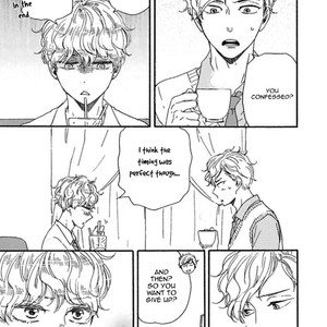 [YAMAMOTO Kotetsuko] Ashita wa Docchi da! (update c.25) [Eng] {Lewd4Yaoi Scans} – Gay Comics image 177