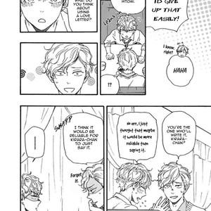 [YAMAMOTO Kotetsuko] Ashita wa Docchi da! (update c.25) [Eng] {Lewd4Yaoi Scans} – Gay Comics image 178