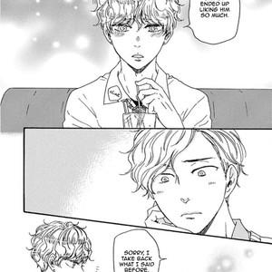 [YAMAMOTO Kotetsuko] Ashita wa Docchi da! (update c.25) [Eng] {Lewd4Yaoi Scans} – Gay Comics image 180