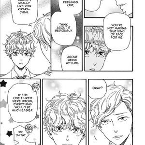 [YAMAMOTO Kotetsuko] Ashita wa Docchi da! (update c.25) [Eng] {Lewd4Yaoi Scans} – Gay Comics image 181