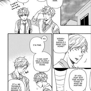 [YAMAMOTO Kotetsuko] Ashita wa Docchi da! (update c.25) [Eng] {Lewd4Yaoi Scans} – Gay Comics image 182