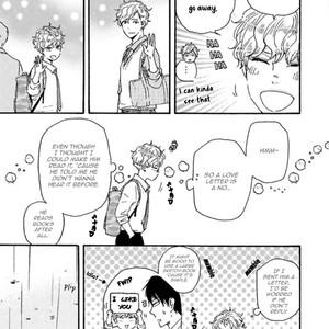 [YAMAMOTO Kotetsuko] Ashita wa Docchi da! (update c.25) [Eng] {Lewd4Yaoi Scans} – Gay Comics image 183