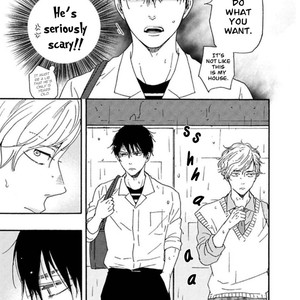 [YAMAMOTO Kotetsuko] Ashita wa Docchi da! (update c.25) [Eng] {Lewd4Yaoi Scans} – Gay Comics image 185