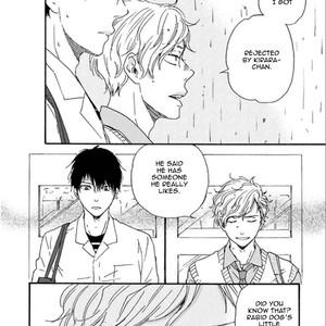 [YAMAMOTO Kotetsuko] Ashita wa Docchi da! (update c.25) [Eng] {Lewd4Yaoi Scans} – Gay Comics image 186