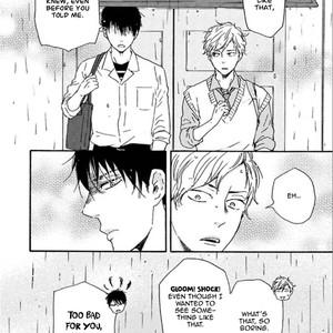 [YAMAMOTO Kotetsuko] Ashita wa Docchi da! (update c.25) [Eng] {Lewd4Yaoi Scans} – Gay Comics image 188