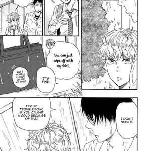 [YAMAMOTO Kotetsuko] Ashita wa Docchi da! (update c.25) [Eng] {Lewd4Yaoi Scans} – Gay Comics image 193