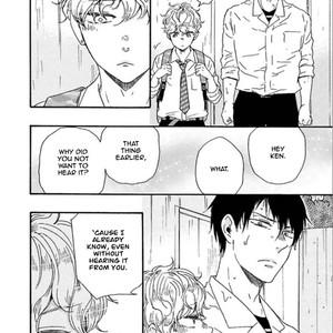 [YAMAMOTO Kotetsuko] Ashita wa Docchi da! (update c.25) [Eng] {Lewd4Yaoi Scans} – Gay Comics image 194