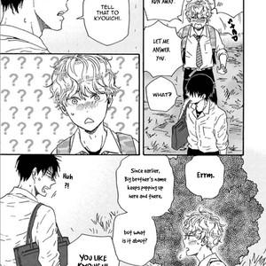[YAMAMOTO Kotetsuko] Ashita wa Docchi da! (update c.25) [Eng] {Lewd4Yaoi Scans} – Gay Comics image 201