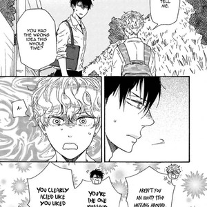 [YAMAMOTO Kotetsuko] Ashita wa Docchi da! (update c.25) [Eng] {Lewd4Yaoi Scans} – Gay Comics image 203