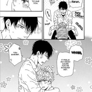 [YAMAMOTO Kotetsuko] Ashita wa Docchi da! (update c.25) [Eng] {Lewd4Yaoi Scans} – Gay Comics image 207