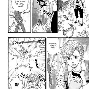 [YAMAMOTO Kotetsuko] Ashita wa Docchi da! (update c.25) [Eng] {Lewd4Yaoi Scans} – Gay Comics image 215