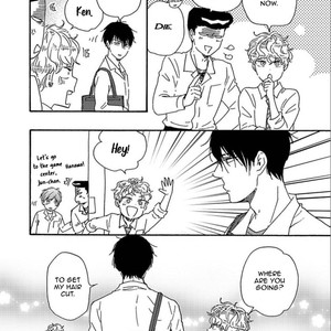 [YAMAMOTO Kotetsuko] Ashita wa Docchi da! (update c.25) [Eng] {Lewd4Yaoi Scans} – Gay Comics image 224