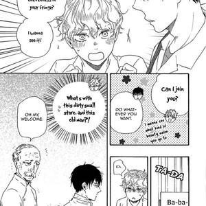 [YAMAMOTO Kotetsuko] Ashita wa Docchi da! (update c.25) [Eng] {Lewd4Yaoi Scans} – Gay Comics image 225