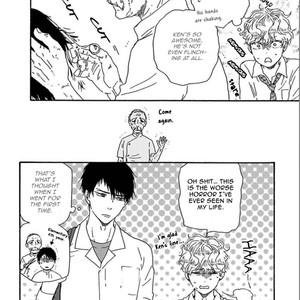 [YAMAMOTO Kotetsuko] Ashita wa Docchi da! (update c.25) [Eng] {Lewd4Yaoi Scans} – Gay Comics image 226