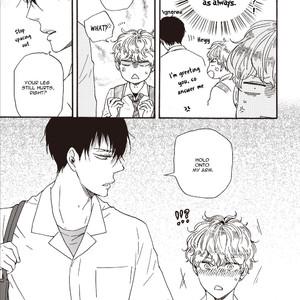 [YAMAMOTO Kotetsuko] Ashita wa Docchi da! (update c.25) [Eng] {Lewd4Yaoi Scans} – Gay Comics image 236