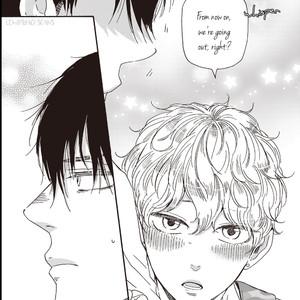 [YAMAMOTO Kotetsuko] Ashita wa Docchi da! (update c.25) [Eng] {Lewd4Yaoi Scans} – Gay Comics image 238