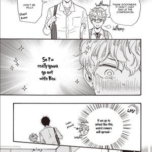 [YAMAMOTO Kotetsuko] Ashita wa Docchi da! (update c.25) [Eng] {Lewd4Yaoi Scans} – Gay Comics image 240