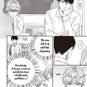 [YAMAMOTO Kotetsuko] Ashita wa Docchi da! (update c.25) [Eng] {Lewd4Yaoi Scans} – Gay Comics image 241