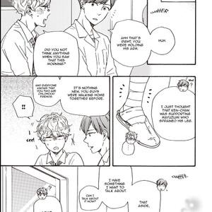 [YAMAMOTO Kotetsuko] Ashita wa Docchi da! (update c.25) [Eng] {Lewd4Yaoi Scans} – Gay Comics image 242