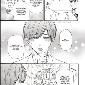 [YAMAMOTO Kotetsuko] Ashita wa Docchi da! (update c.25) [Eng] {Lewd4Yaoi Scans} – Gay Comics image 244