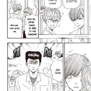 [YAMAMOTO Kotetsuko] Ashita wa Docchi da! (update c.25) [Eng] {Lewd4Yaoi Scans} – Gay Comics image 245