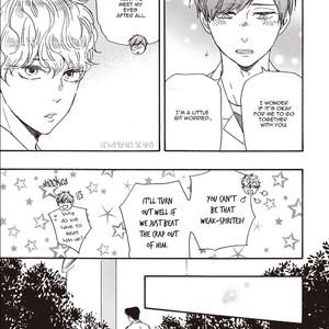 [YAMAMOTO Kotetsuko] Ashita wa Docchi da! (update c.25) [Eng] {Lewd4Yaoi Scans} – Gay Comics image 248