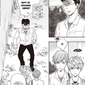 [YAMAMOTO Kotetsuko] Ashita wa Docchi da! (update c.25) [Eng] {Lewd4Yaoi Scans} – Gay Comics image 249