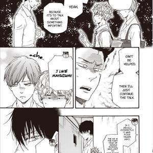 [YAMAMOTO Kotetsuko] Ashita wa Docchi da! (update c.25) [Eng] {Lewd4Yaoi Scans} – Gay Comics image 250