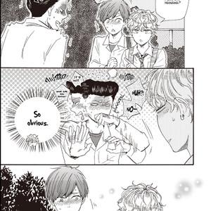 [YAMAMOTO Kotetsuko] Ashita wa Docchi da! (update c.25) [Eng] {Lewd4Yaoi Scans} – Gay Comics image 252