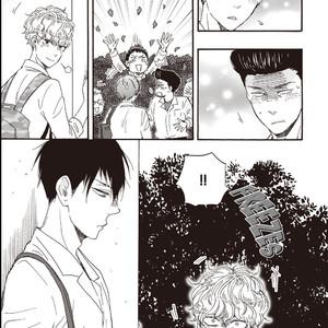 [YAMAMOTO Kotetsuko] Ashita wa Docchi da! (update c.25) [Eng] {Lewd4Yaoi Scans} – Gay Comics image 254