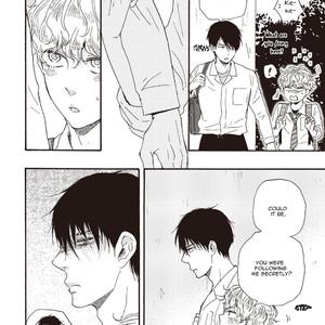 [YAMAMOTO Kotetsuko] Ashita wa Docchi da! (update c.25) [Eng] {Lewd4Yaoi Scans} – Gay Comics image 255