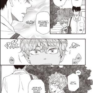 [YAMAMOTO Kotetsuko] Ashita wa Docchi da! (update c.25) [Eng] {Lewd4Yaoi Scans} – Gay Comics image 258