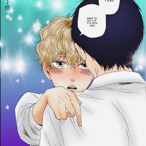 [YAMAMOTO Kotetsuko] Ashita wa Docchi da! (update c.25) [Eng] {Lewd4Yaoi Scans} – Gay Comics image 264