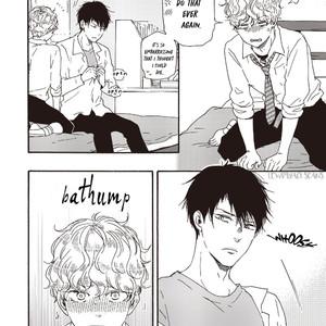 [YAMAMOTO Kotetsuko] Ashita wa Docchi da! (update c.25) [Eng] {Lewd4Yaoi Scans} – Gay Comics image 271