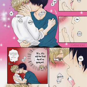 [YAMAMOTO Kotetsuko] Ashita wa Docchi da! (update c.25) [Eng] {Lewd4Yaoi Scans} – Gay Comics image 273