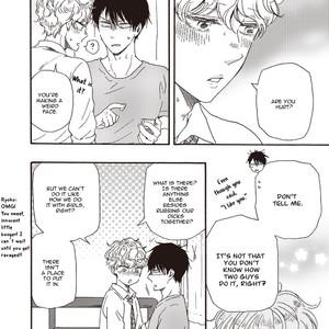 [YAMAMOTO Kotetsuko] Ashita wa Docchi da! (update c.25) [Eng] {Lewd4Yaoi Scans} – Gay Comics image 282