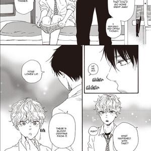 [YAMAMOTO Kotetsuko] Ashita wa Docchi da! (update c.25) [Eng] {Lewd4Yaoi Scans} – Gay Comics image 298